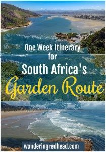 One Week Itinerary for the Garden Route of South Africa africa destinations One Week Garden Route Itinerary in South Africa Africa Destinations, Holiday Destinations, Travel Destinations, Travel Photographie, Travel Advice, Travel Guides, Travel Tips, Koh Tao, Africa Travel
