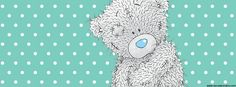 Tatty Teddy - SoCuteCovers.com