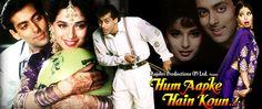 Hum Apke hain kaun, Classic bollywood movies, best of Bollywood, Salman Khan best Movie, Madhuri Dixit movies, best of 90's, Best movies of nineties