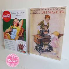 Tía Keko: ¡Nos encantan los carteles vintage!