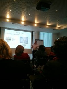 Was very #resourceful session by @Social_Ben organised by @WEConnection on #socialselling #socialmedia in #business http://t.co/6o8Mqja1U1