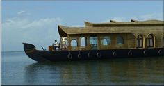Houseboat Travel, Kerala, India: A life time experience