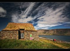 500px / Photo Old time Style by Þorsteinn H Ingibergsson