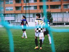 Conversa de Café em Mondim de Basto: Atleta mondinense  brilha Seleção Nacional Sub-19