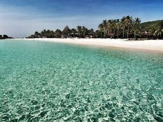 Redang Islands, Malaysia