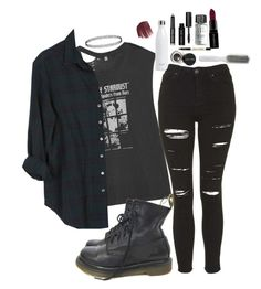 """Untitled #40"" by whoa-its-lexa ❤ liked on Polyvore featuring R13, Xirena…"