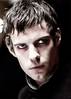 Harry Treadaway - I know him from Penny Dreadful (UK Series) aka Dr. Victor Frankenstein he is another cute boy in my opinion.