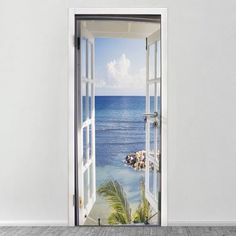 Sizes: Width: From to Height: From to Matte Door vinyl sticker that can be easily applied and peeled off without damaging your door. Poster Online, Door Stickers, Oversized Mirror, Tapestry, Windows, Doors, Medium, Furniture, Home Decor