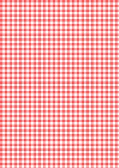 MeinLilaPark – DIY printables and downloads: Free digital red gingham scrapbooking paper - ausdruckbares Geschenkpapier - freebie