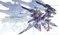 Character Art, Character Design, Gundam Art, Suit Of Armor, Mobile Suit, Location History, Lightning, Manga Anime, Japan