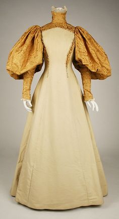 19th century FASHION. Okay this is me. But my neck is too short, dang it.