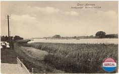Lek Groot-Ammers (jaartal: 1920 tot 1930) - Foto's SERC