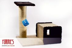 Rascadores Para Gato - Los Mejores Y Más Baratos - $ 330,00