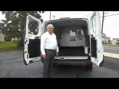 2016 Ford Transit Cargo Van at StateWide Ford Lincoln Serving Fort Wayne Findlay and Van Wert OH