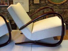 Hotová Křesla Rocking Chair, Restoration, Retro, Furniture, Home Decor, Tapestry, Chair Swing, Decoration Home, Room Decor