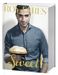 http://www.adlibris.com/se/product.aspx?isbn=9174242725 | Titel: Sweet!: Desserter och sötsaker av Roy Fares - Författare: Roy Fares - ISBN: 9174242725 - Pris: 174 kr