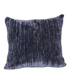 This Indigo Streamers Throw Pillow is perfect! #zulilyfinds