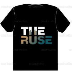 THE RUSE T-Shirt by gerson cedeño on CreativeAllies.com