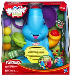 ของเล่นเสริมพัฒนาการเด็ก Playskool Poppin Park Elefun Busy Ball Popper Toy ♥♥ สนใจสินค้าติดต่อสอบถามได้ที่ ♥♥ http://www.mom2babyshop.com Tel : 083-966-9605,080-469-6261 Line Id : mom2babyshop In Box : http://www.facebook.com/mom2babyshop?sk=messages_inbox Mail : mom2babyshop@gmail.com