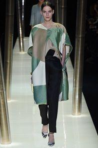 Armani Privé Haute Couture Look #13