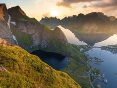 19 Photos That Will Make You Want to Visit Norway - Condé Nast Traveler