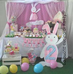 Katty's cakes - Le torte di Katty : Bunny party