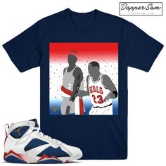 b0a986b8c5c8 35 Best Sneaker Match T-shirts for you Jordans