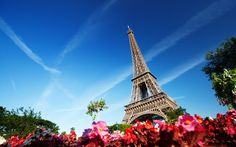 Eiffel Tower Wallpapers 1080p  HD Wallpapers Pop