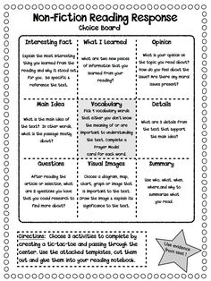 tic tac toe assignment template - Google Search