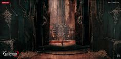 Castlevania_Lords_of_Shadow_2_Concept_Art_CarlosNCT_Dungeons_Foreman