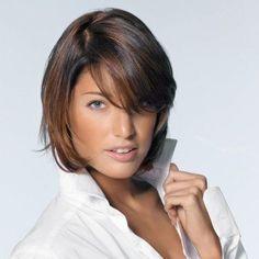 101 Peinados para Cabello Corto : Ven a Eligir tu Corte de Pelo ♥