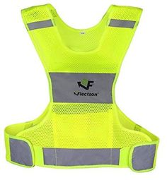 Workplace Safety Supplies Purposeful Sfvest Reflective Waistcoat Breathable Mesh Vest Blue Yellow Vest For Summer Terrific Value