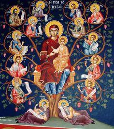 Житие и подвизи на преподобната наша майка Теодора, подвизавала се в мъжки образ