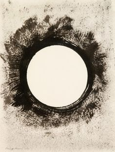 Barnett Newman, Untitled, 1946