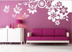 Take Into Account Decorative Wall Painting Techniques To Transform