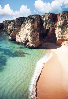 algrave portugal