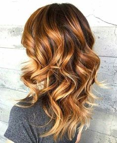 Love this hair color ❤ ➡next one!