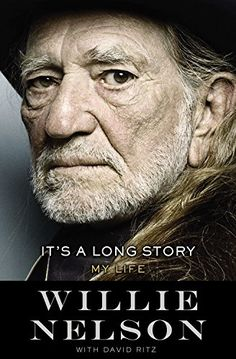 It's a Long Story: My Life by Willie Nelson  http://www.amazon.com/dp/0316403555/ref=cm_sw_r_pi_dp_J5Fpvb0H04K5J