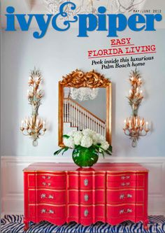 Life: 22 Really Great Online Magazines  (via Ivy and Piper Magazine)