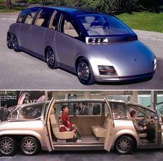 #Cool #WeirdLimos #Cool #Exotic #Cars #CarsofPinterest KAZ, the electric Limousine
