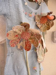 Julie Arkell Flowers - Gorgeous!