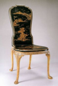 Masterpieces of English Furniture