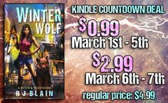 For those in the US and other eligible countries, Winter Wolfis now on a special countdown deals promotion. You can acquire a copy for $0.99 between March 1 and March 5, 2015. If you're a little l...