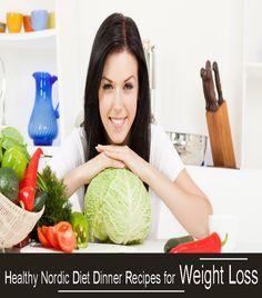 Top 7 Healthy Nordic Diet Dinner Recipes for Weight Loss