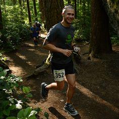 Rattlesnake Ridge Run - Northwest Trail Runs WA - 50K June 20 2016 (kids wknd)