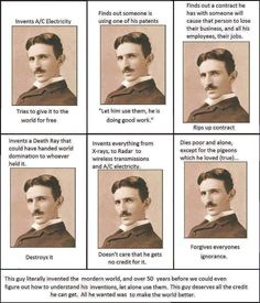 Funny pictures about Nikola Tesla Was Awesome. Oh, and cool pics about Nikola Tesla Was Awesome. Also, Nikola Tesla Was Awesome photos. Jack Kerouac, Maya Angelou, Nicola Tesla, Tesla Quotes, Robert Downey Jr., Smart Men, A Course In Miracles, Entp, Friedrich Nietzsche