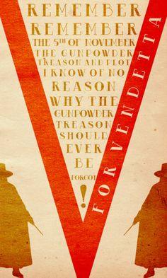 V for vendetta ... Doctor Ojiplático. Travis English. The Bear Jedi. Film Posters