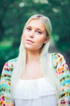 Model: Landebacks.se Photo: Louise Johansson