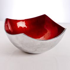 Fruit Bowl Home Stunning Red February