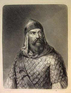 """Rodrigo Diaz """"El Cid"""""""